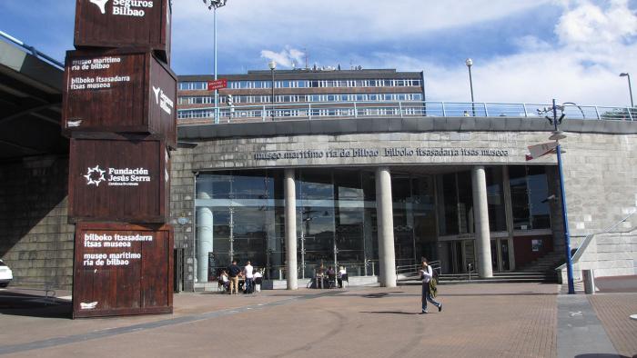 Museo Marítimo de la Ría de Bilbao