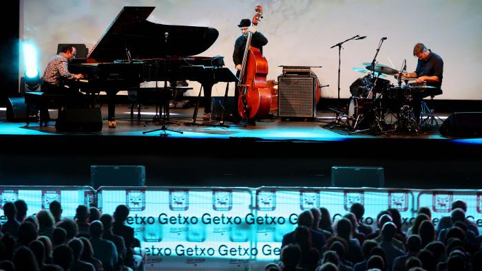 Getxoko Nazioarteko Jazz Jaialdia